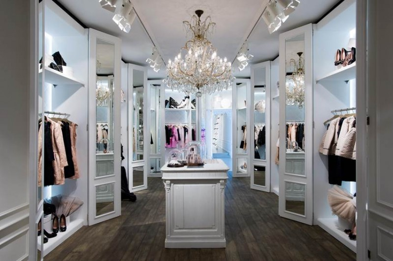 image002 800x532 RED Valentino Opens Flagship Store in Milan