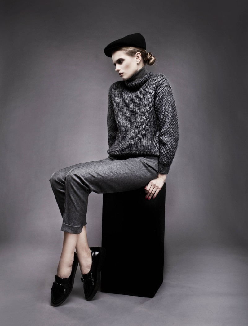 stolnick6 Anna Zakusilo Sports Minimal Luxe for Stolnick Magazine