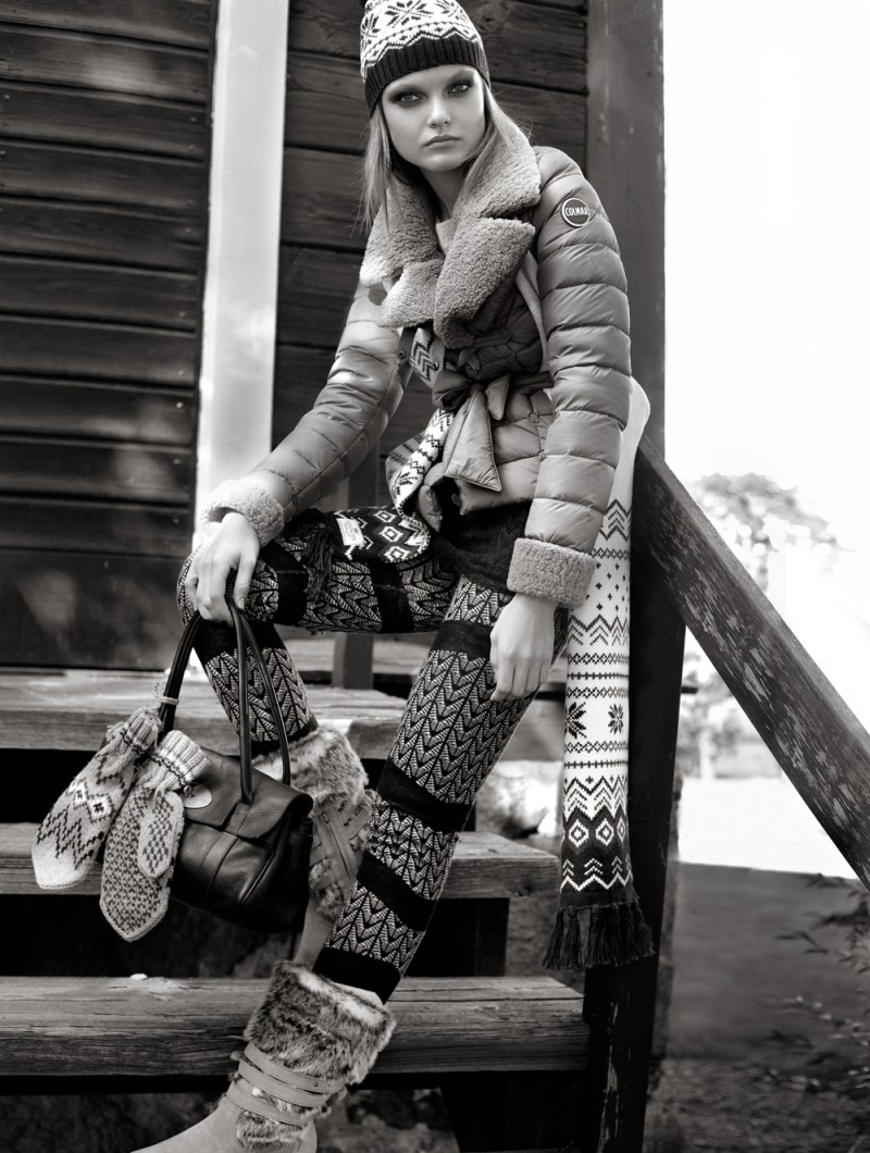 winter8 Jaclyn Adams Lenses Cozy Winter Fashion for Plaza Kvinna