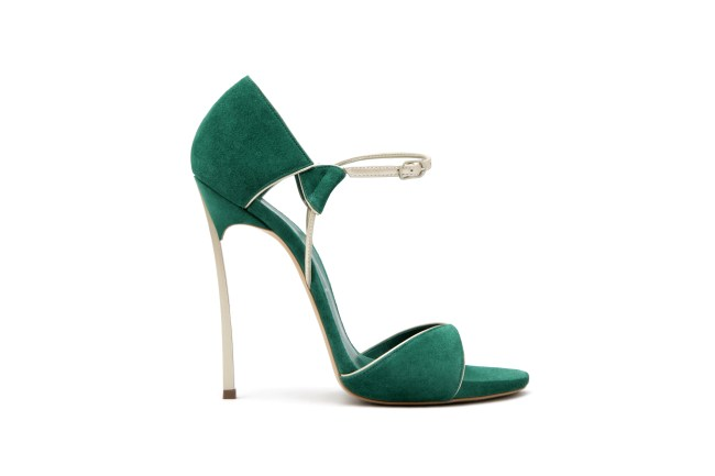 CasadeiPF1 Casadei Offers Classic Style for its Pre Fall 2013 Collection