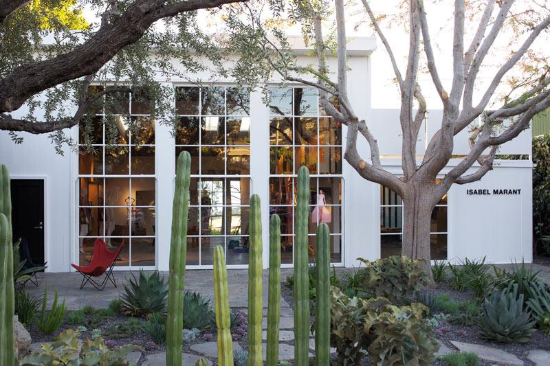 IM LA Isabel Marant Opens Los Angeles Store