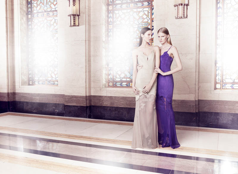 JitroisSpring8 Jitrois Enlists Rankin for its Spring 2013 Campaign