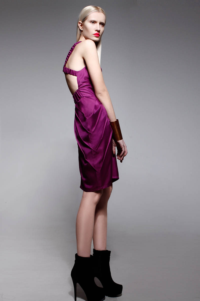 LeilaShams21 Leila Shams Ultra Cool and Modern Pre Fall 2013 Collection