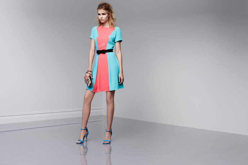 PrabalforTarget12 Josephine Skriver Tapped for the Prabal Gurung for Target Lookbook