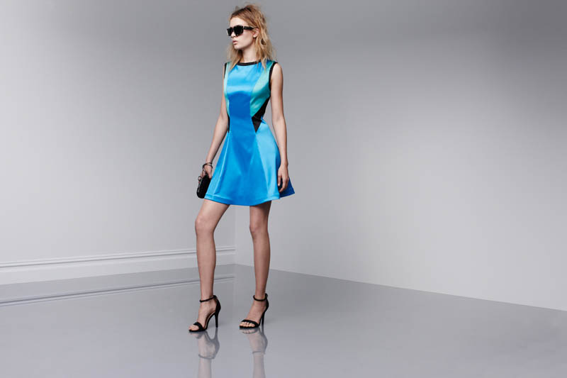 PrabalforTarget14 Josephine Skriver Tapped for the Prabal Gurung for Target Lookbook