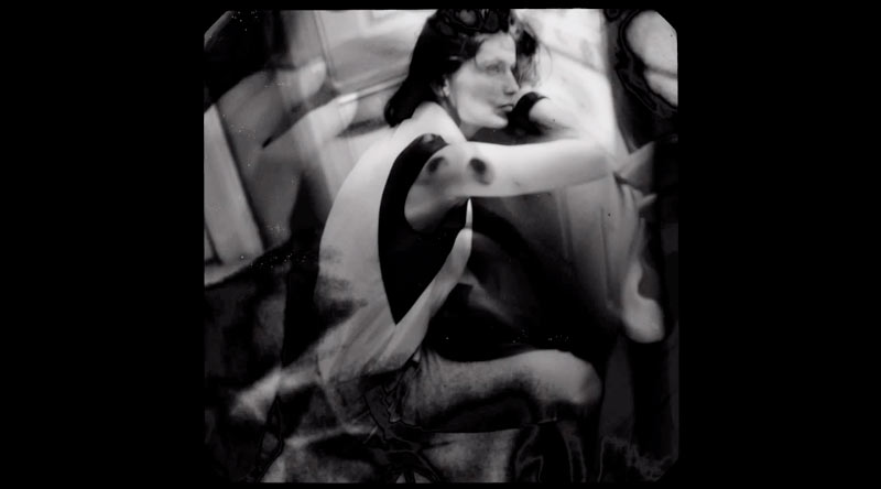 RK film See Reed Krakoffs Spring 2013 Campaign Film with Laetitia Casta