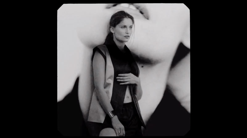 RK film2 See Reed Krakoffs Spring 2013 Campaign Film with Laetitia Casta
