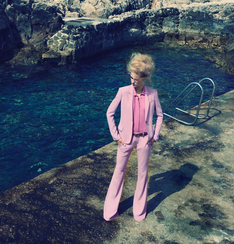 SigridNeimanBook10 Sigrid Agren Has a Coastal Getaway for the Neiman Marcus Resort 2013 Book