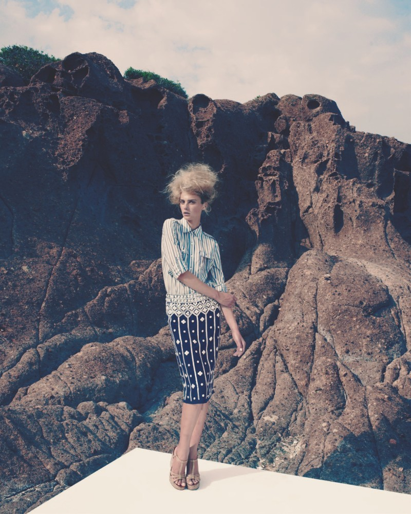 SigridNeimanBook17 Sigrid Agren Has a Coastal Getaway for the Neiman Marcus Resort 2013 Book