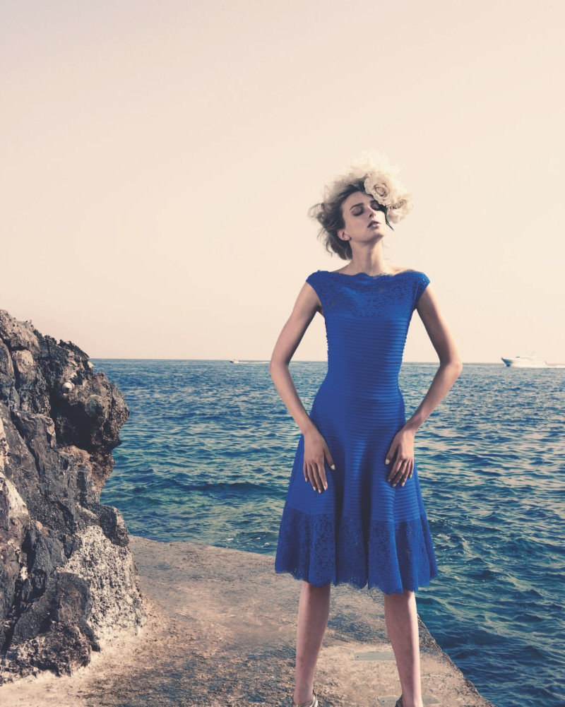SigridNeimanBook19 Sigrid Agren Has a Coastal Getaway for the Neiman Marcus Resort 2013 Book