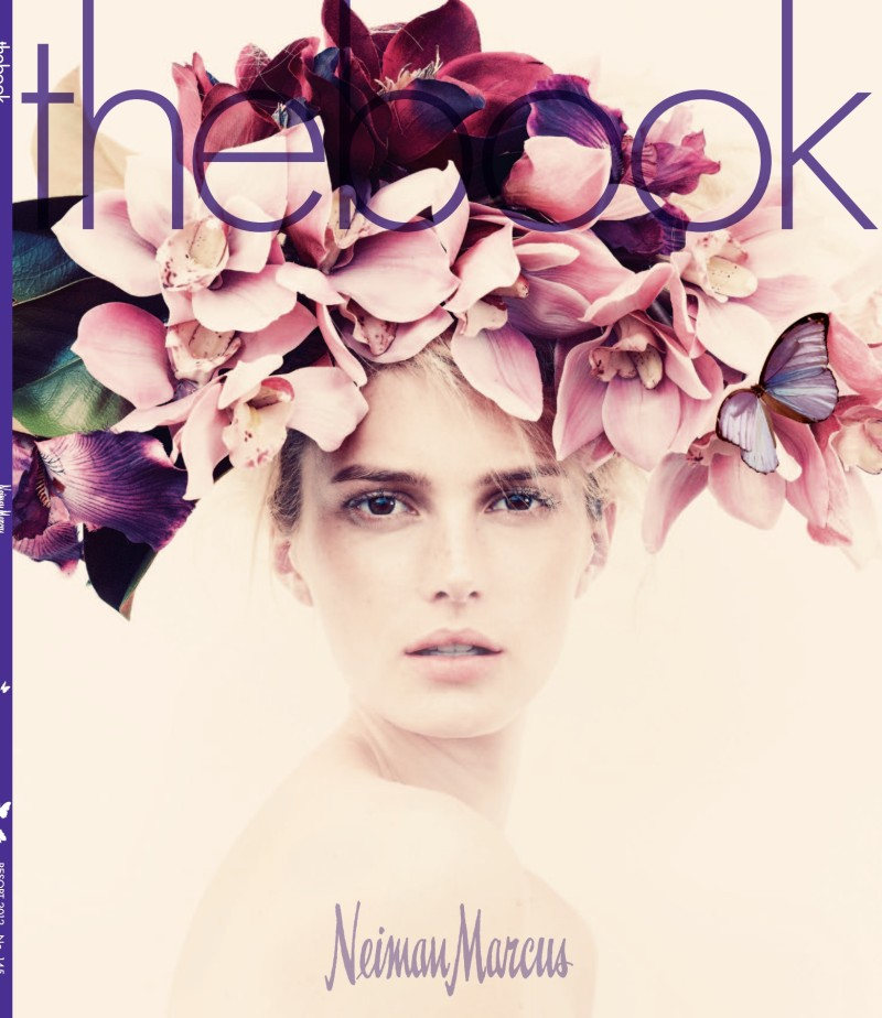 SigridNeimanBook20 Sigrid Agren Has a Coastal Getaway for the Neiman Marcus Resort 2013 Book