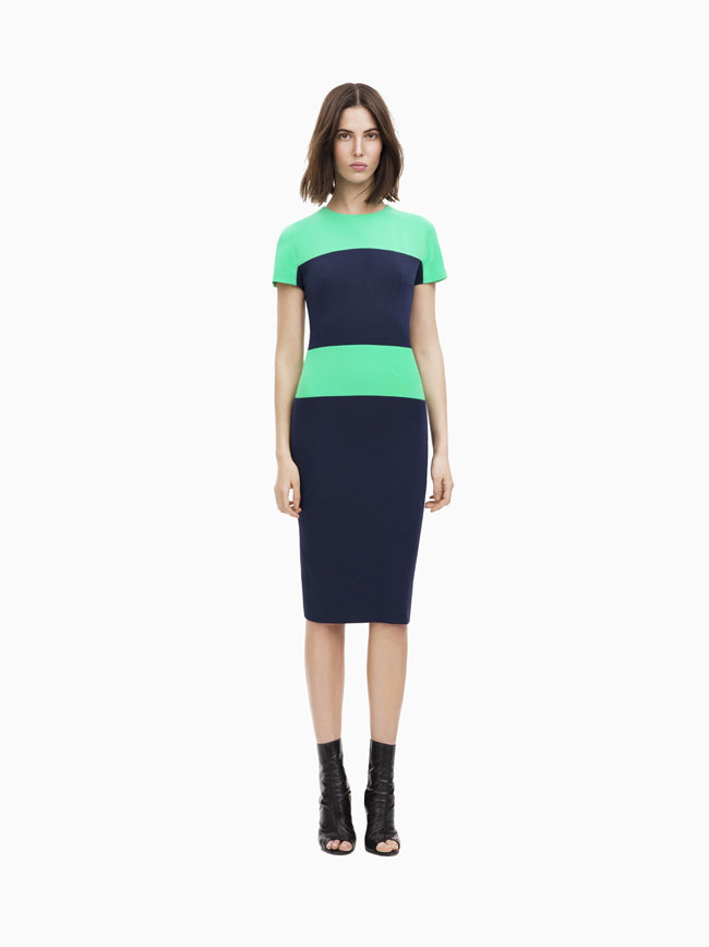 """Victoria Beckham Introduces New """"Icon"""" Collection"""