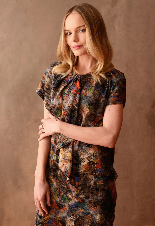 Kate Bosworth in Mulberry at the 2013 Sundance Film Festival