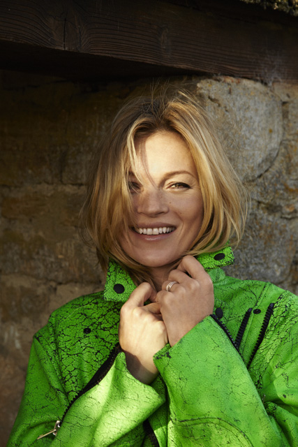 ragbone1 Kate Moss Returns to England for Rag & Bones Spring 2013 Campaign