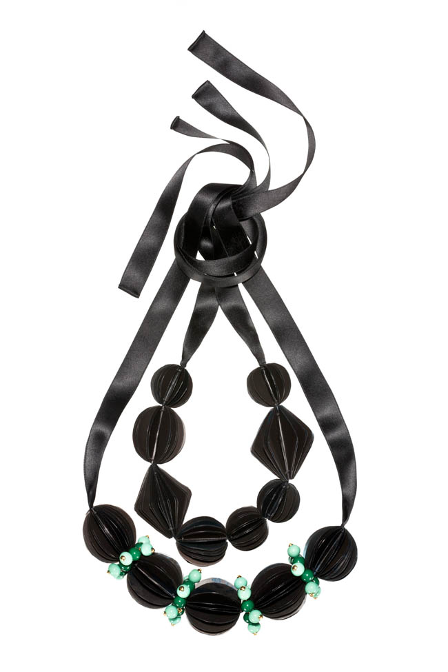 Marni Gets Eco-Friendly with its Recycled Jewellery Collection for Summer