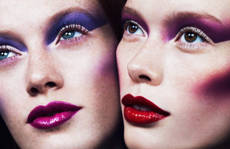 MO french 1 800x521 Marcus Ohlsson Captures Colorful Beauty for French Revue de Modes #22