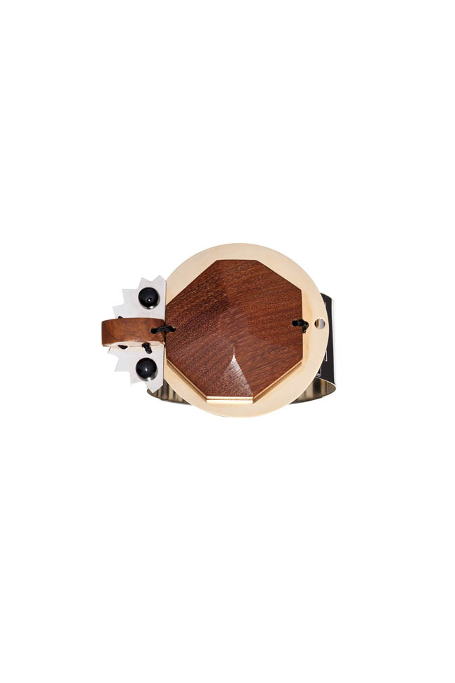 MarniAccessories2 Marnis Wooden Jewelry for Spring/Summer 2013