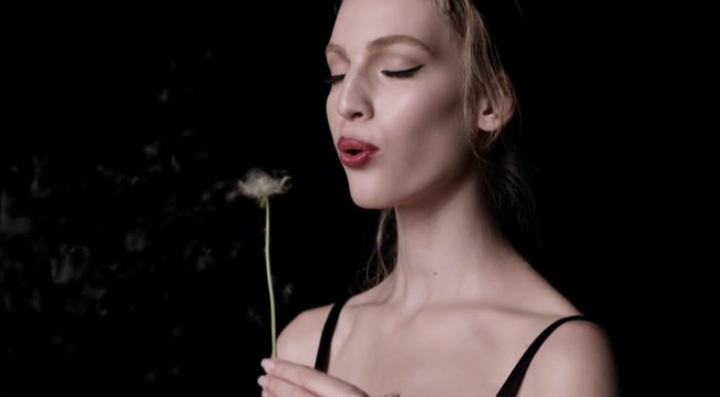 Prada Video1 See Pradas Spring/Summer 2013 Campaign Film Starring 10 Models
