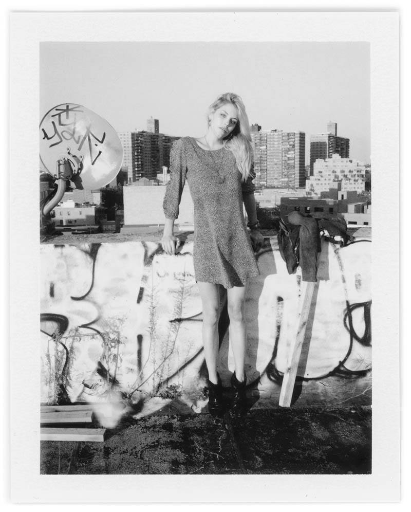 SS13 piarierock photo4 Ashley Smith Goes Downtown for Scotch & Sodas Spring 2013 Campaign