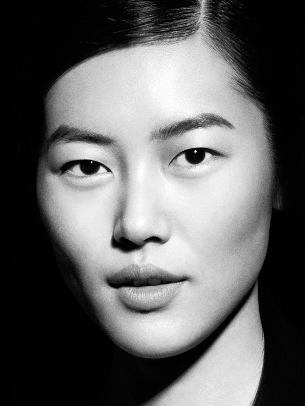 StocktonJohnson Beauty 7 Liu Wen, Carolyn Murphy, Jessica Stam, Lindsey Wixson and Others Pose for Stockton Johnson