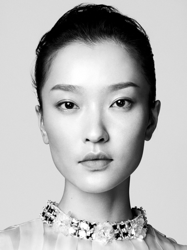Liu Wen, Carolyn Murphy, Jessica Stam, Lindsey Wixson and Others Pose for Stockton Johnson