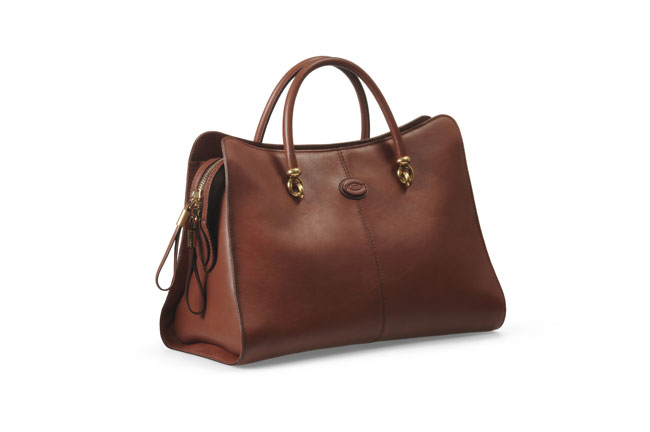 Tods Sella Bag AW13 14 Tod's Autumn/Winter 2013 Sella Bag