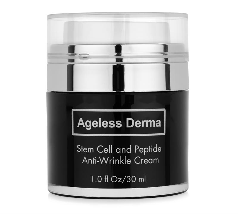 ageless derma Ageless Dermas Stem Cell and Peptide Anti Wrinkle Cream