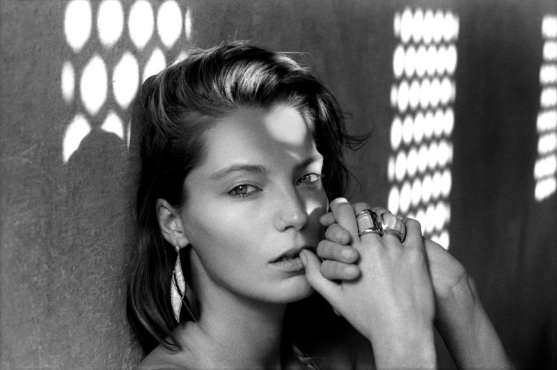 daria werbowy maiyet spring2 Daria Werbowy Heads to India for Maiyet Spring 2013 Campaign by Cass Bird