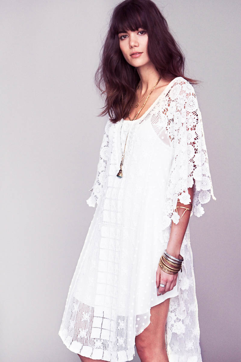 free people limited edition11 Free Peoples Limited Edition Spring 2013 Collection with Sheila Marquez