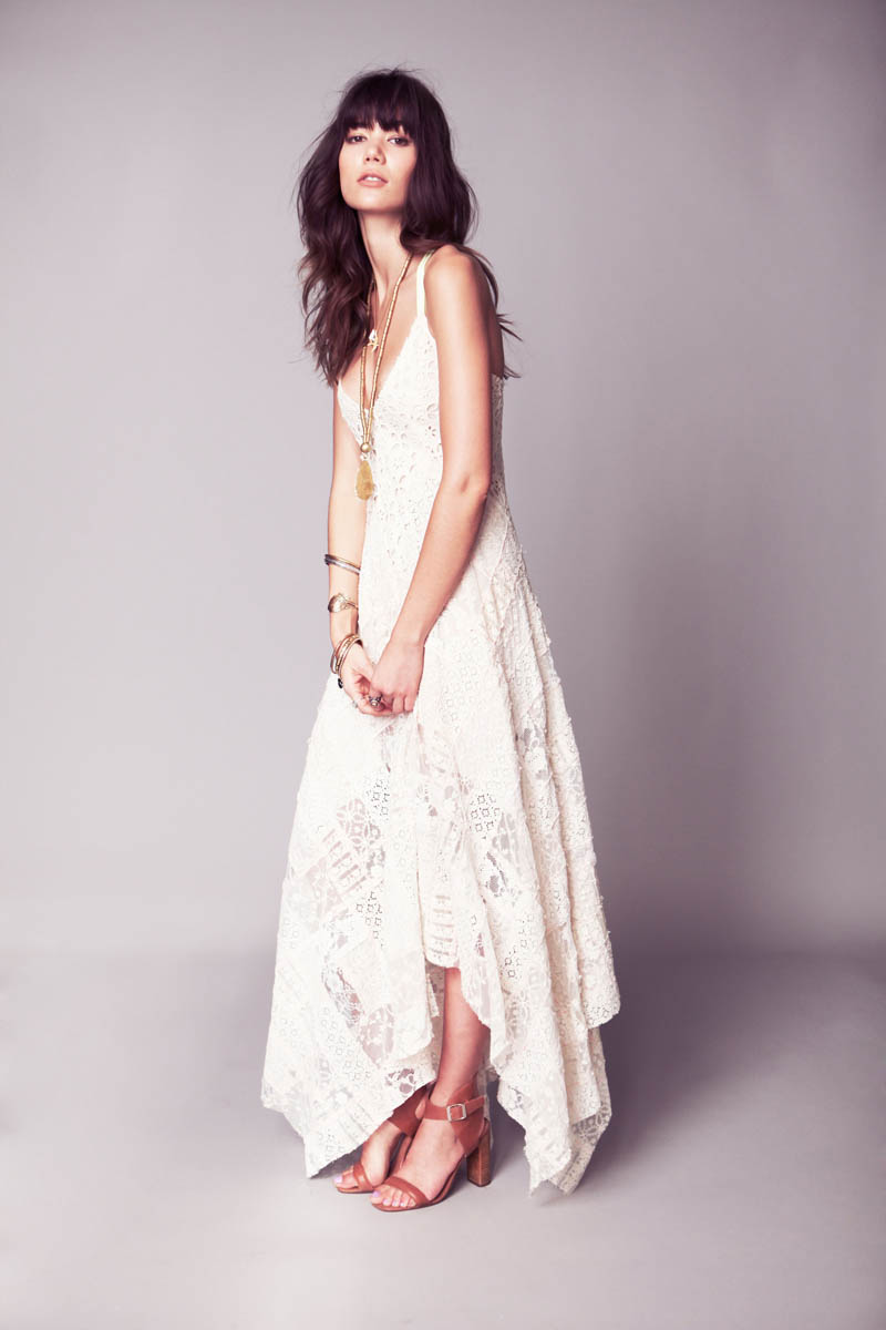 free people limited edition4 Free Peoples Limited Edition Spring 2013 Collection with Sheila Marquez