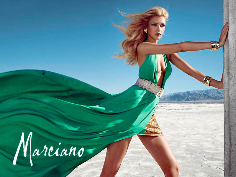 marciano ss13 by hunterandgatti 03 Guess by Marciano Gets Sunny for its Spring 2013 Campaign by Hunter & Gatti