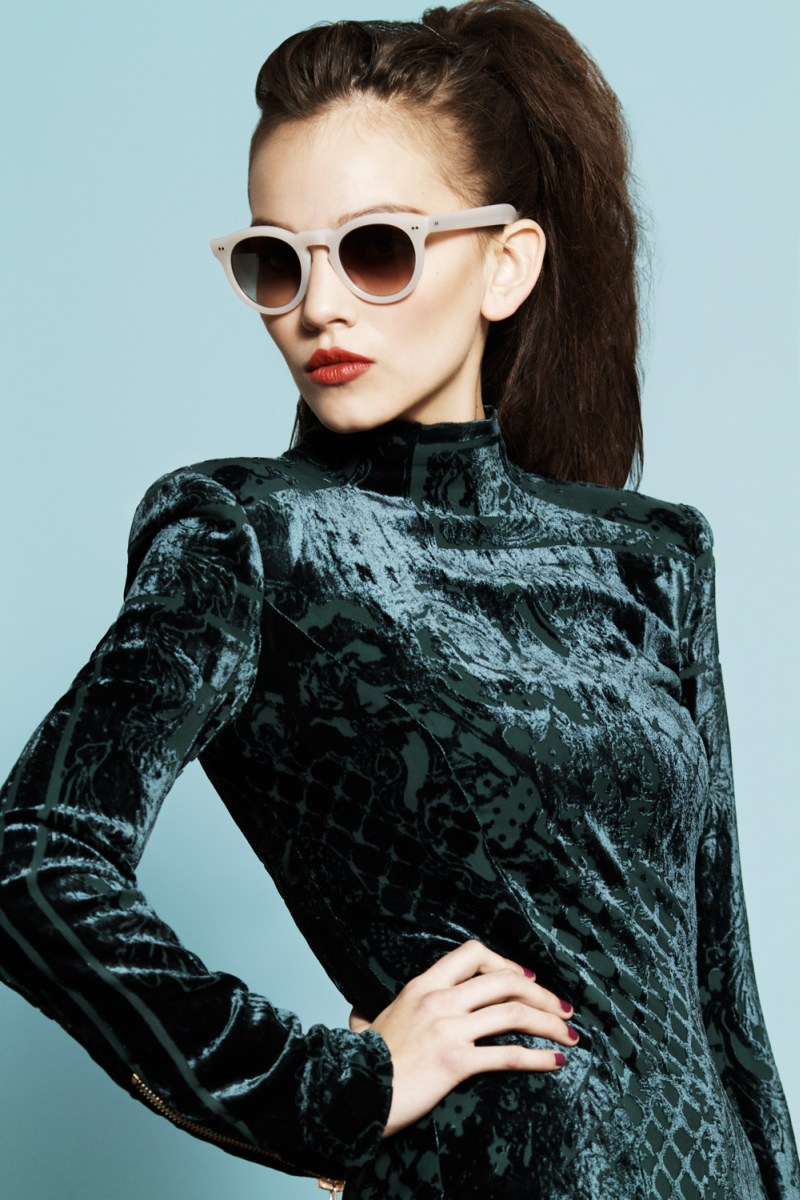 niki eyewear lovera6 Nicki Sports Chic Eyewear for the Lens of Javier Lovera