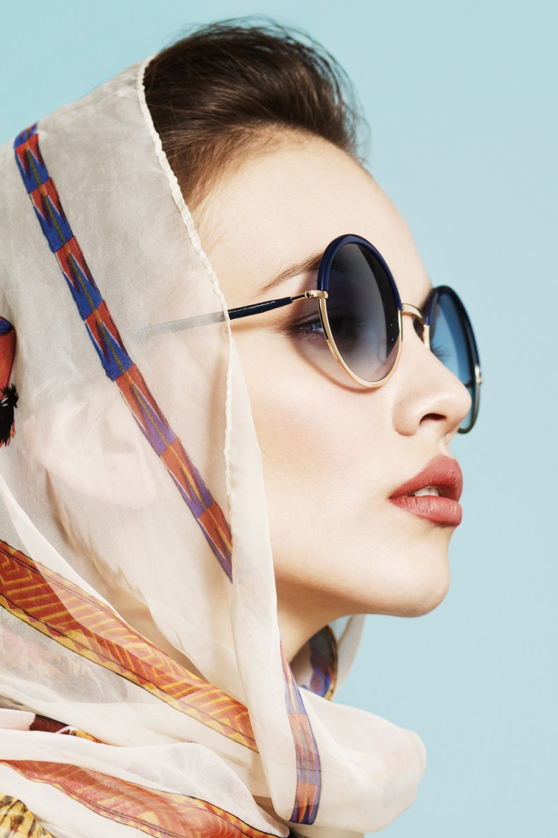 niki eyewear lovera8 Nicki Sports Chic Eyewear for the Lens of Javier Lovera