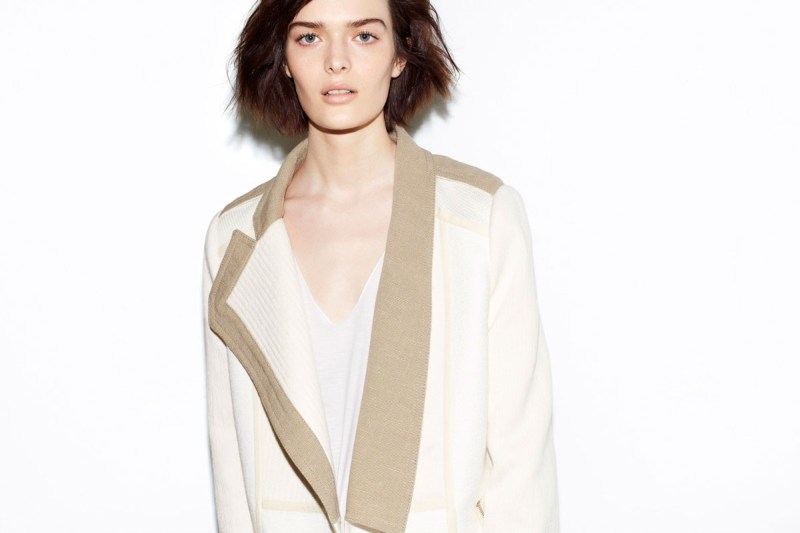 zara february lookbook6 Zara Taps Sam Rollinson for its February Lookbook