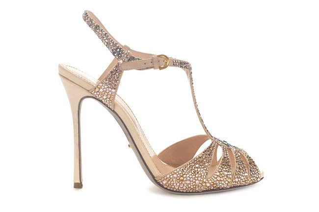 A52920 Sergio Rossi Murmansk Sandal for Spring/Summer 2013