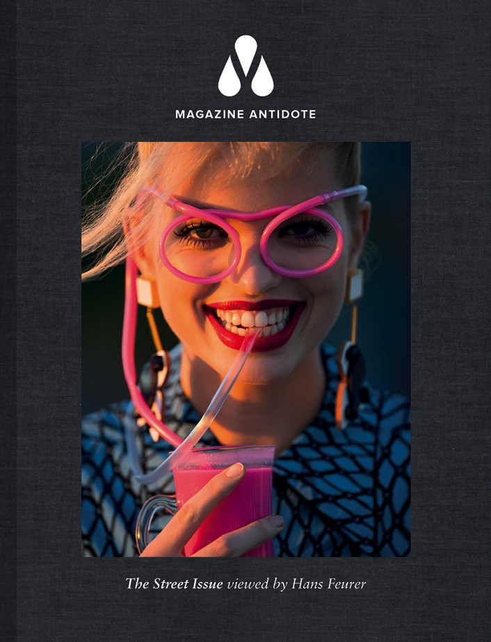 AntidoteCovers4 Barbara Palvin, Daphne Groeneveld, Catherine McNeil, Frida Gustavsson and Others Cover Antidote S/S 2013