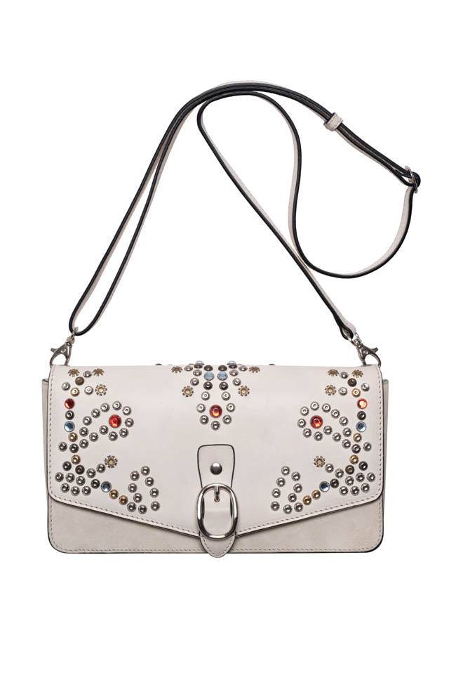 Isabel Marant's Studded Spring/Summer 2013 Accessories