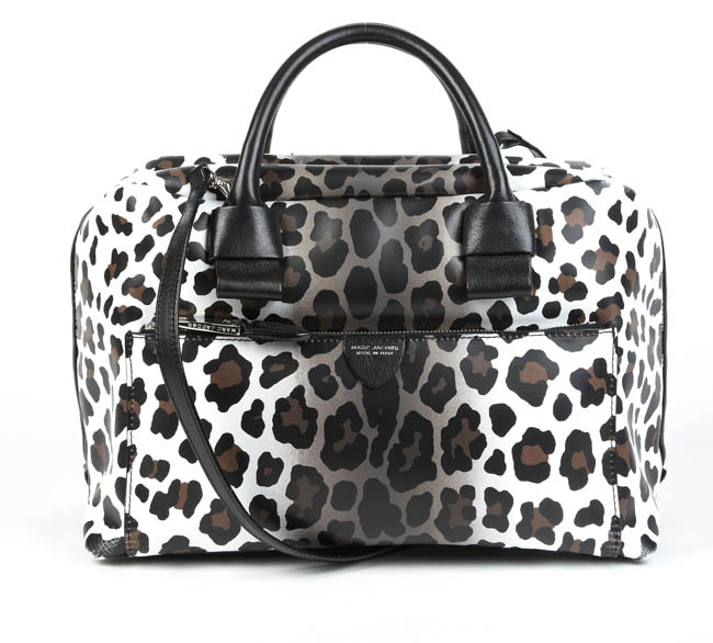 SMALL.ANTONIA.NATURAL.LEOPARD Marc Jacobs Antonia and The 1984 Handbags for Spring/Summer 2013