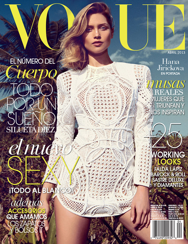 SarahGoreReevesVogueMexico12 COVERED: The April 2013 Covers of Fashion Magazines Revisited