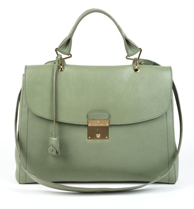 THE.1984 MOSS Marc Jacobs Antonia and The 1984 Handbags for Spring/Summer 2013