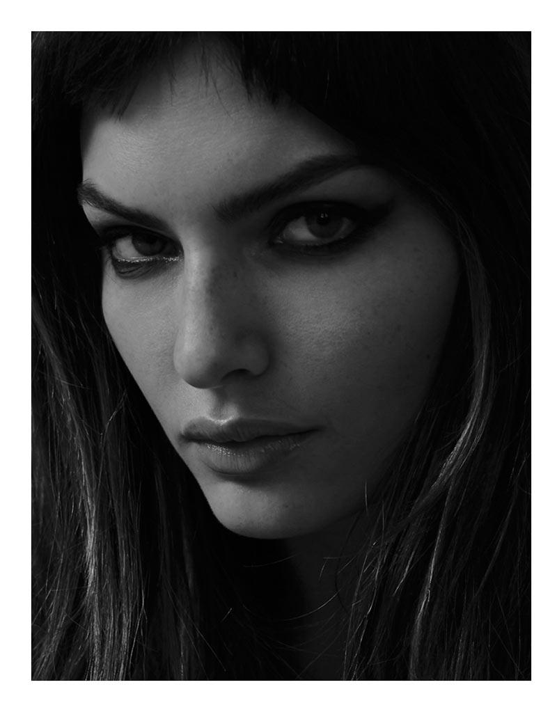 alyssa miller fit for print4 Alyssa Miller is a Quiet Rebel for Herring & Herrings Fit for Print