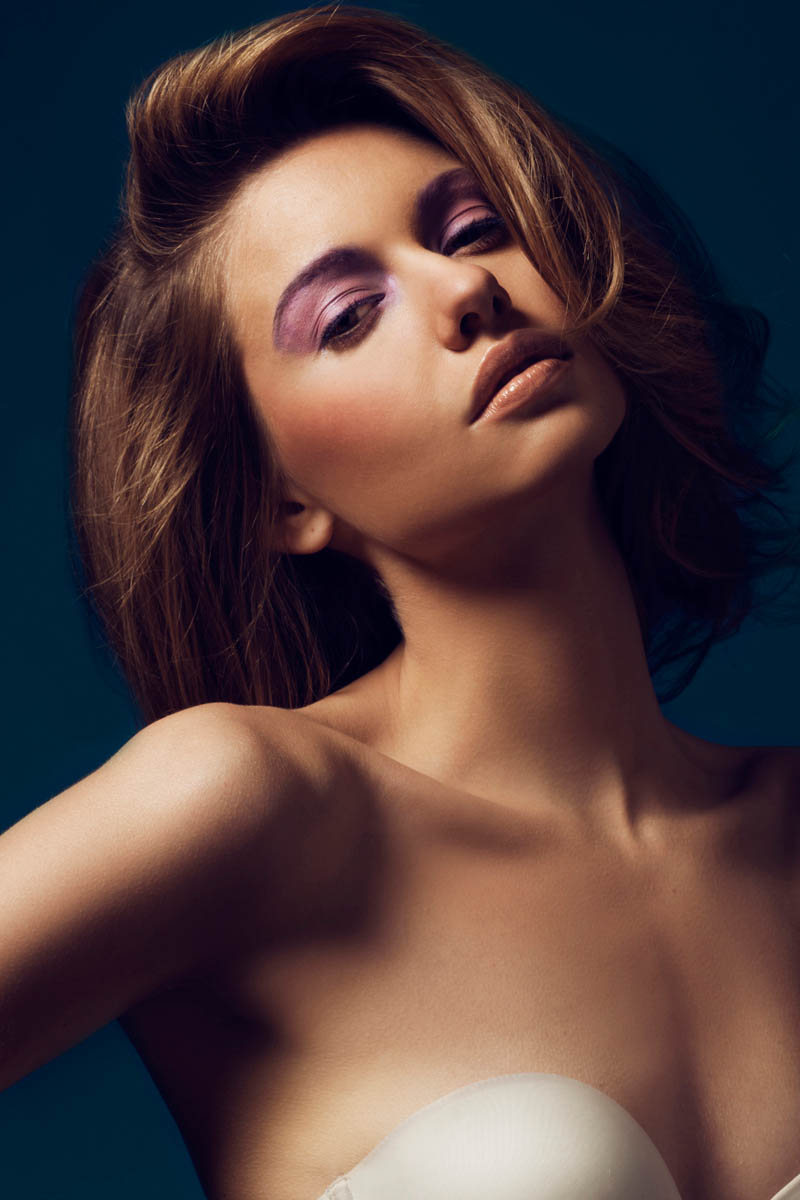 beauty1 Elizaveta by Blake Davenport in Nude Beauty for Fashion Gone Rogue