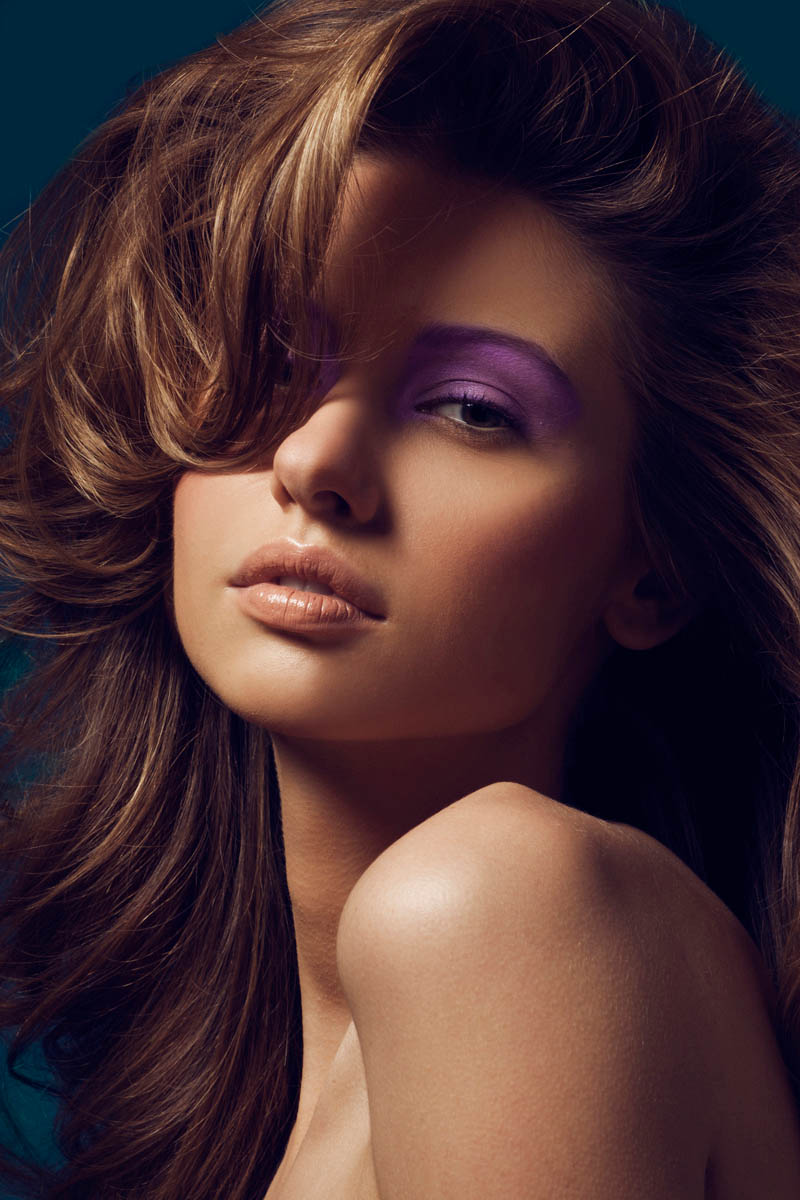 beauty5 Elizaveta by Blake Davenport in Nude Beauty for Fashion Gone Rogue