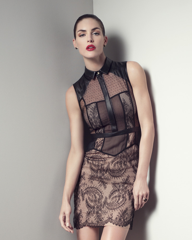 hilary rhoda bergdorf wmns10 Hilary Rhoda Has a New York State of Mind for Bergdorf Goodman Spring 2013