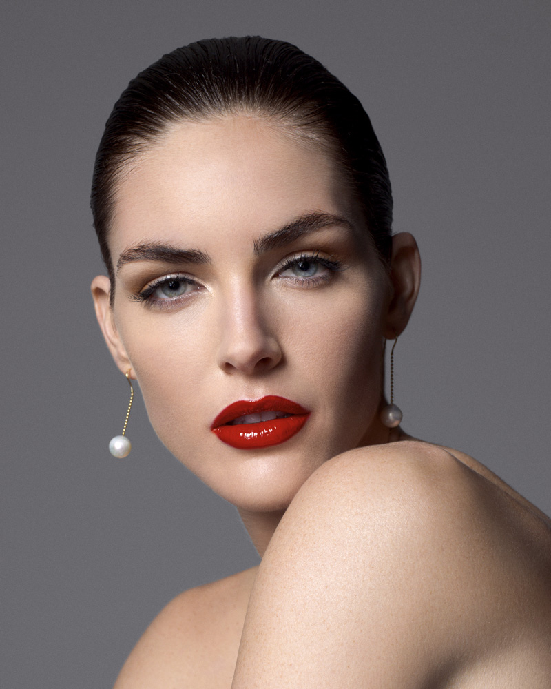 hilary rhoda bergdorf wmns15 Hilary Rhoda Has a New York State of Mind for Bergdorf Goodman Spring 2013