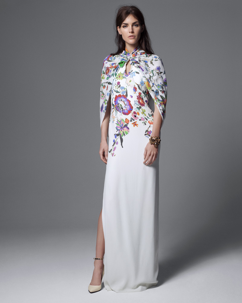 hilary rhoda bergdorf wmns17 Hilary Rhoda Has a New York State of Mind for Bergdorf Goodman Spring 2013
