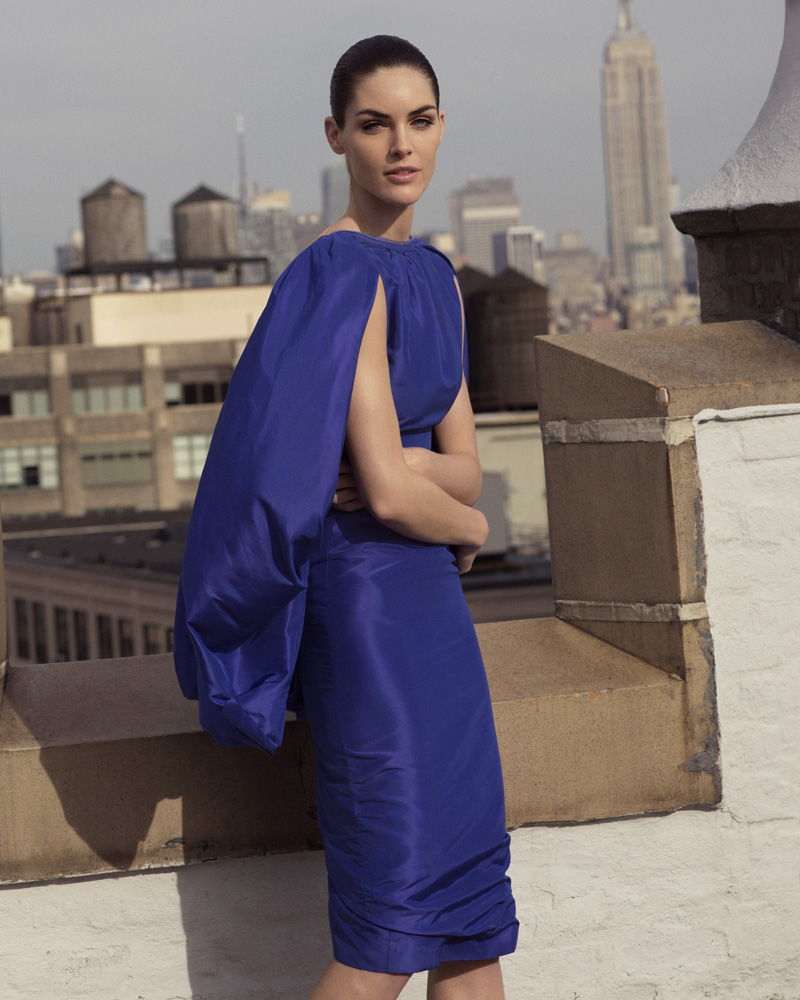 hilary rhoda bergdorf wmns4 Hilary Rhoda Has a New York State of Mind for Bergdorf Goodman Spring 2013