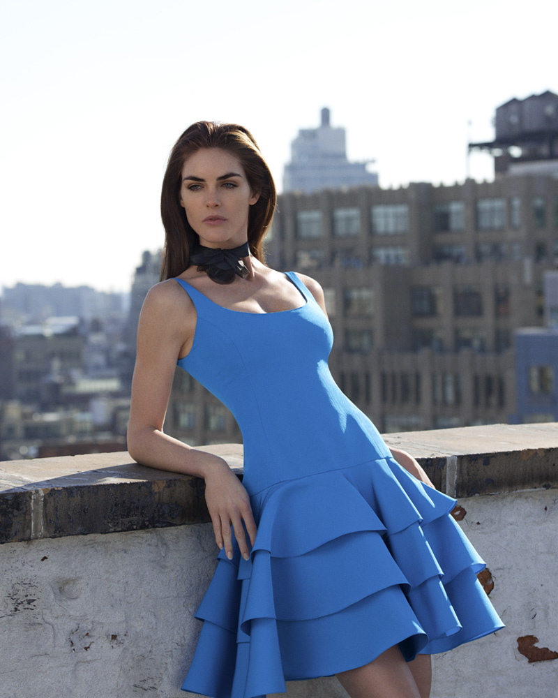 hilary rhoda bergdorf wmns8 Hilary Rhoda Has a New York State of Mind for Bergdorf Goodman Spring 2013
