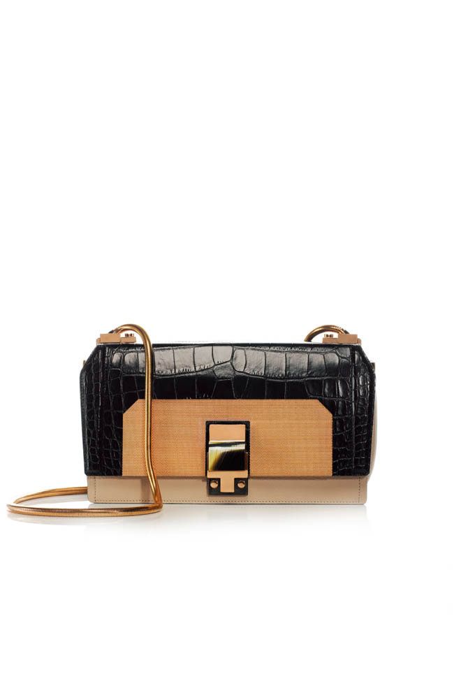 lanvin ss accessories1 Lanvins Classic and Modern Spring/Summer 2013 Accessories