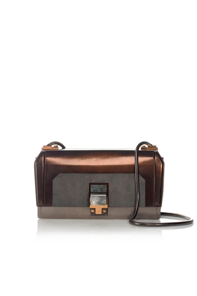 Lanvin's Classic and Modern Spring/Summer 2013 Accessories